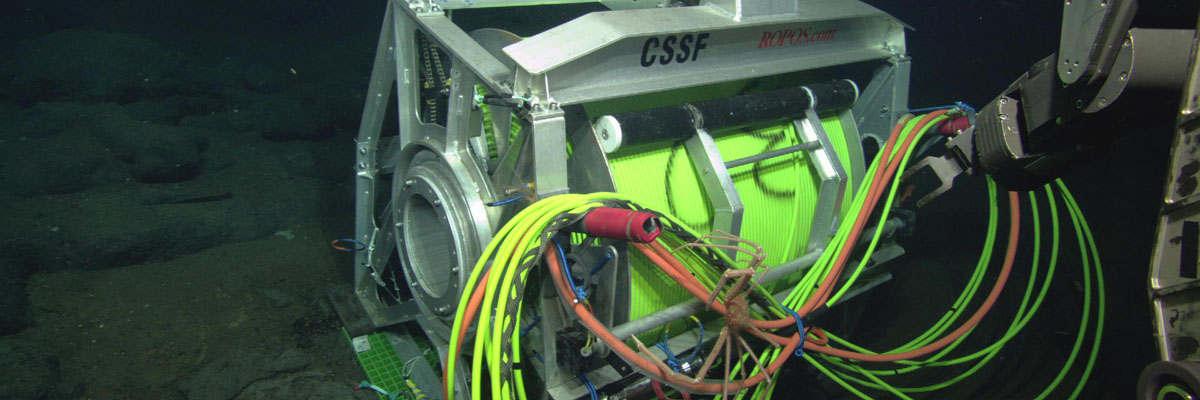 Cable Laying System